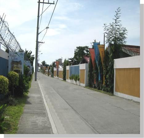 Ridge Crest Land Development Project (2)