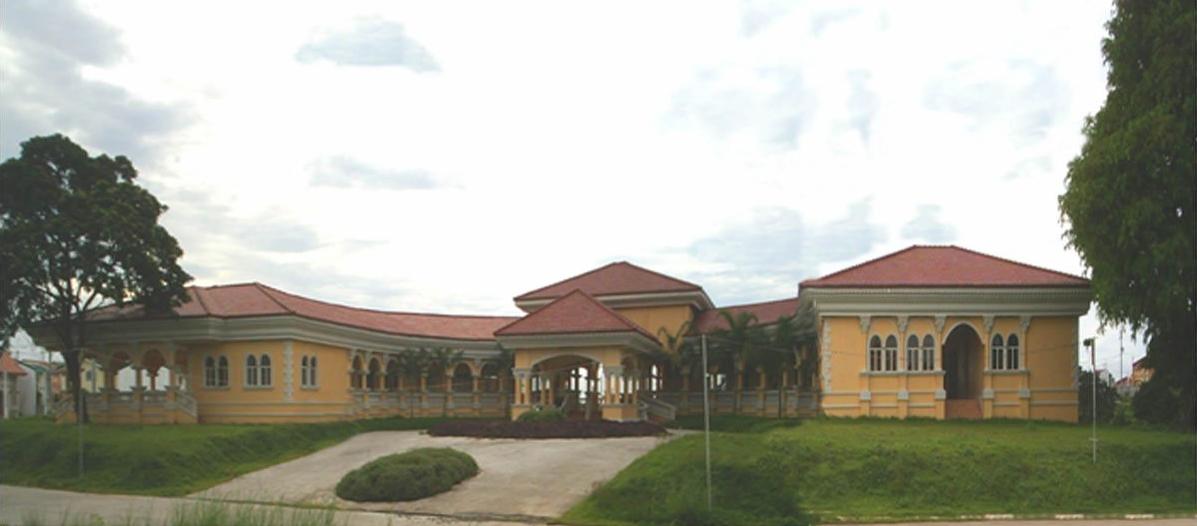 Villagio Ignatius Projects General Trias, Cavite (2)